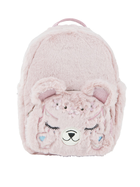 Annistyn Bear Backpack - Under1Sky
