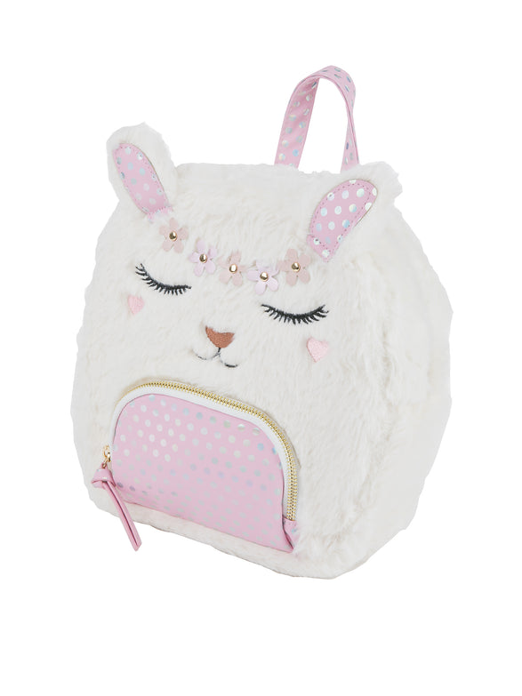Gabrianna Bunny Backpack - Under1Sky