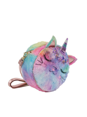 Audrianna Caticorn Girls Crossbody