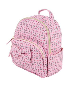 Bottom Bow Backpack - Under1Sky
