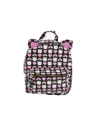 Girls Backpack - Princess Kitty