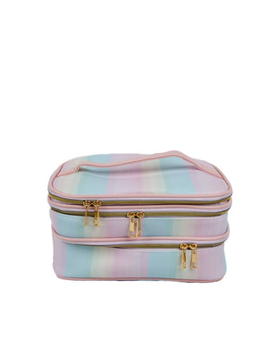 Double Zipper Travel Case - Under1Sky