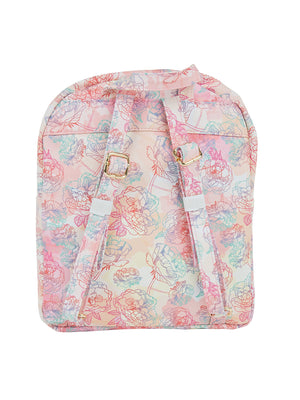 Top Bow Backpack - Under1Sky