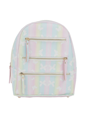 Backpack - Triple Zipper - Under1Sky