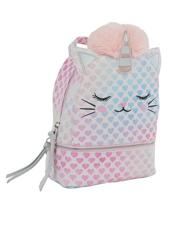 Kittycorn Backpack - Under1Sky