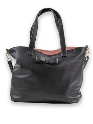 MILDRED REVERSIBLE TOTE