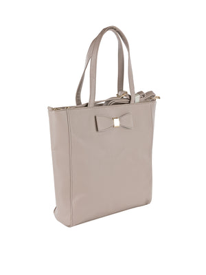 Bow Tote - Womens - Under1Sky