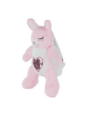 Plush Bunny Bag - Under1Sky