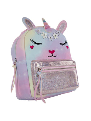 Jessica Mini Backpack