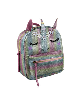 Girls  Zuri Unicorn Backpack