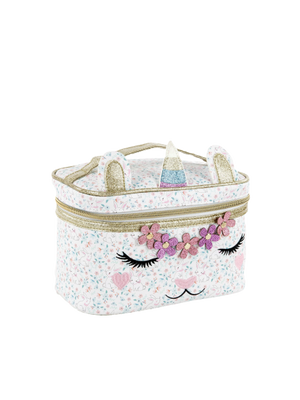 """Bunnicorn"" Travel Case"