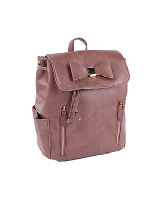 Bow Backpack - Womens - Under1Sky