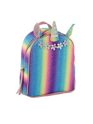 Paloma Unicorn Backpack - Under1Sky