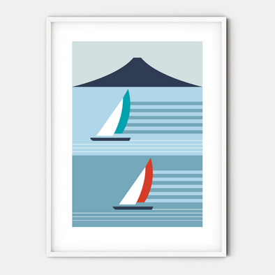 Rangitoto Regatta