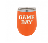 Game Day 12oz Insulated Tumbler