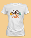 Happy Fall T-Shirt