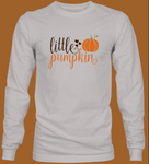 Little Pumpkin Youth Long Sleeve T-Shirt