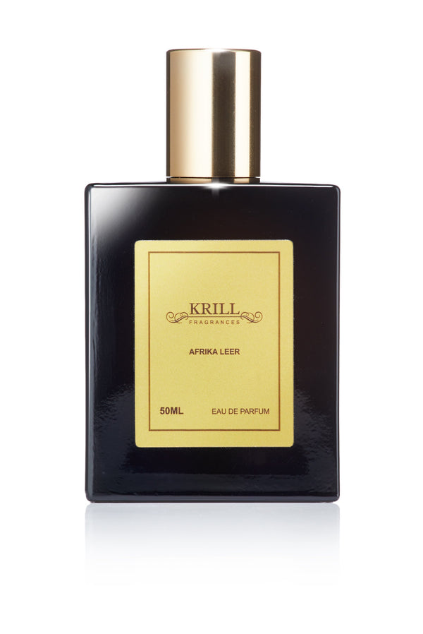 Afrika Leer - Krill Fragrances
