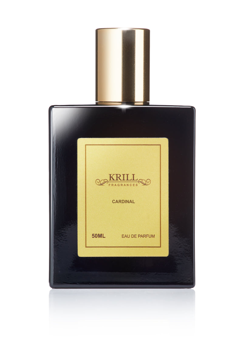 Cardinal - Krill Fragrances