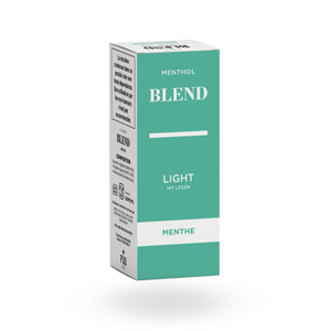 BLEND - Menthol - Light