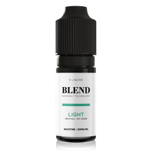 Charger l'image dans la galerie, BLEND - Menthol - Light