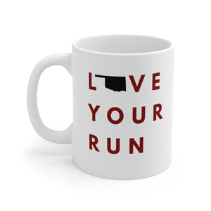 Love Your Run
