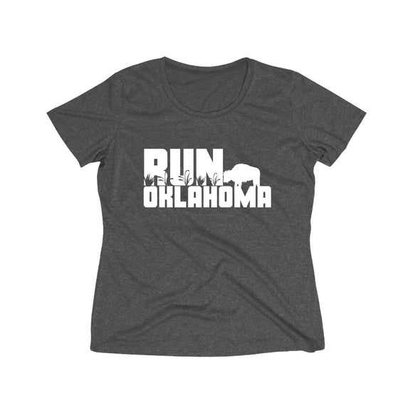 Run Oklahoma