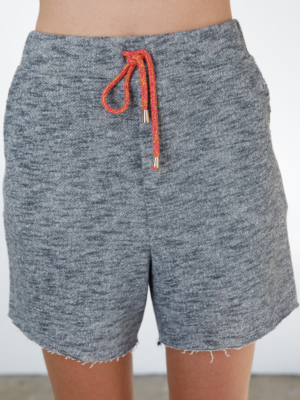 The Champ Sweatshort