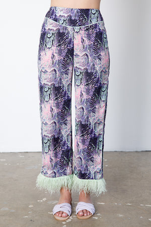 Minted Lounge Pant
