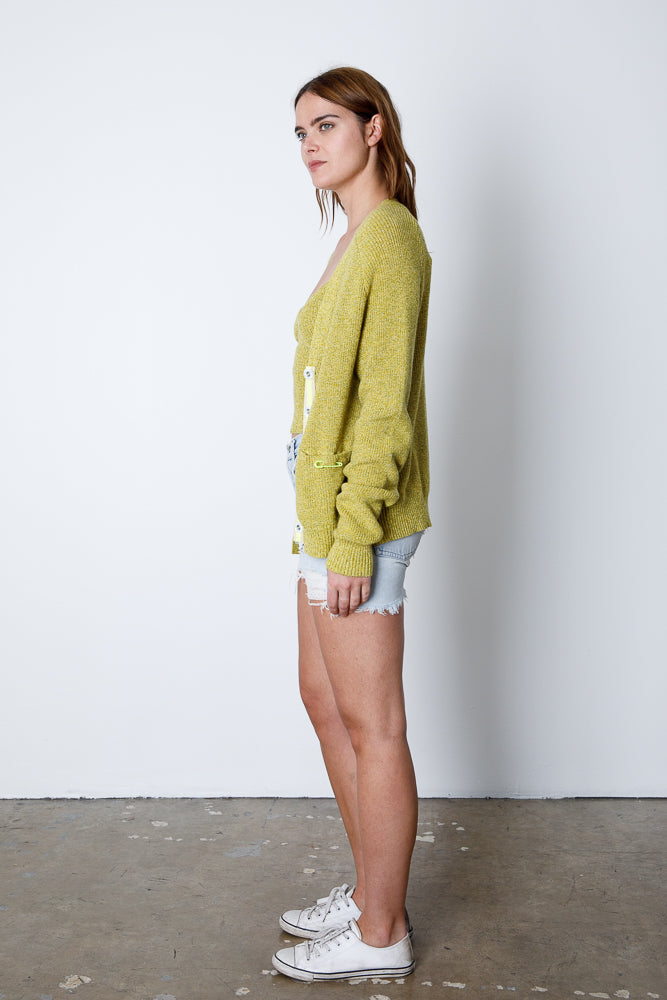 Beach To Bar Cardigan