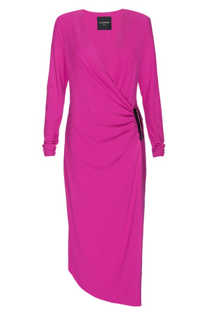 Happy Hour Dress - Pink Martini