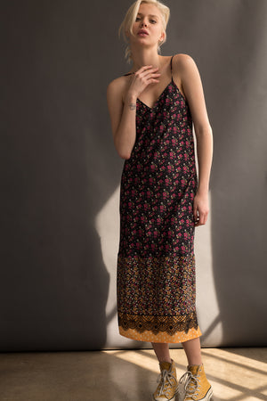 Magnolia Lane Maxi Dress