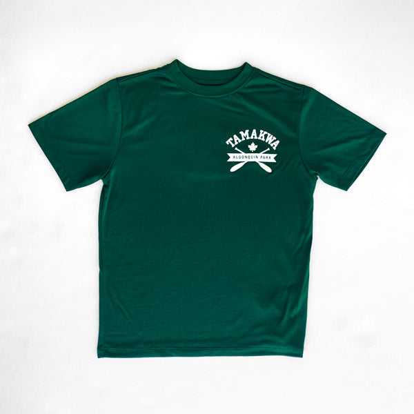 "Kids ""Paddle In Unison"" T-Shirt"