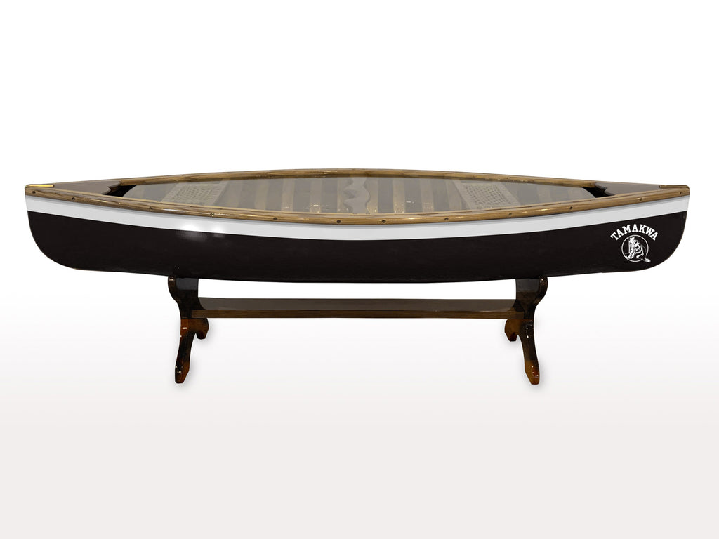 Tamakwa Canoe Coffee Table