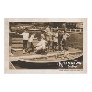 Tamakwa Postcards – 4 Pack