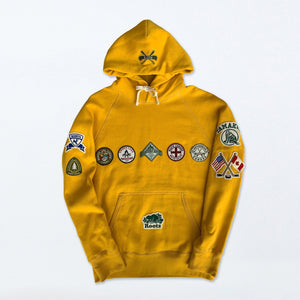 Camp Patch Hoody