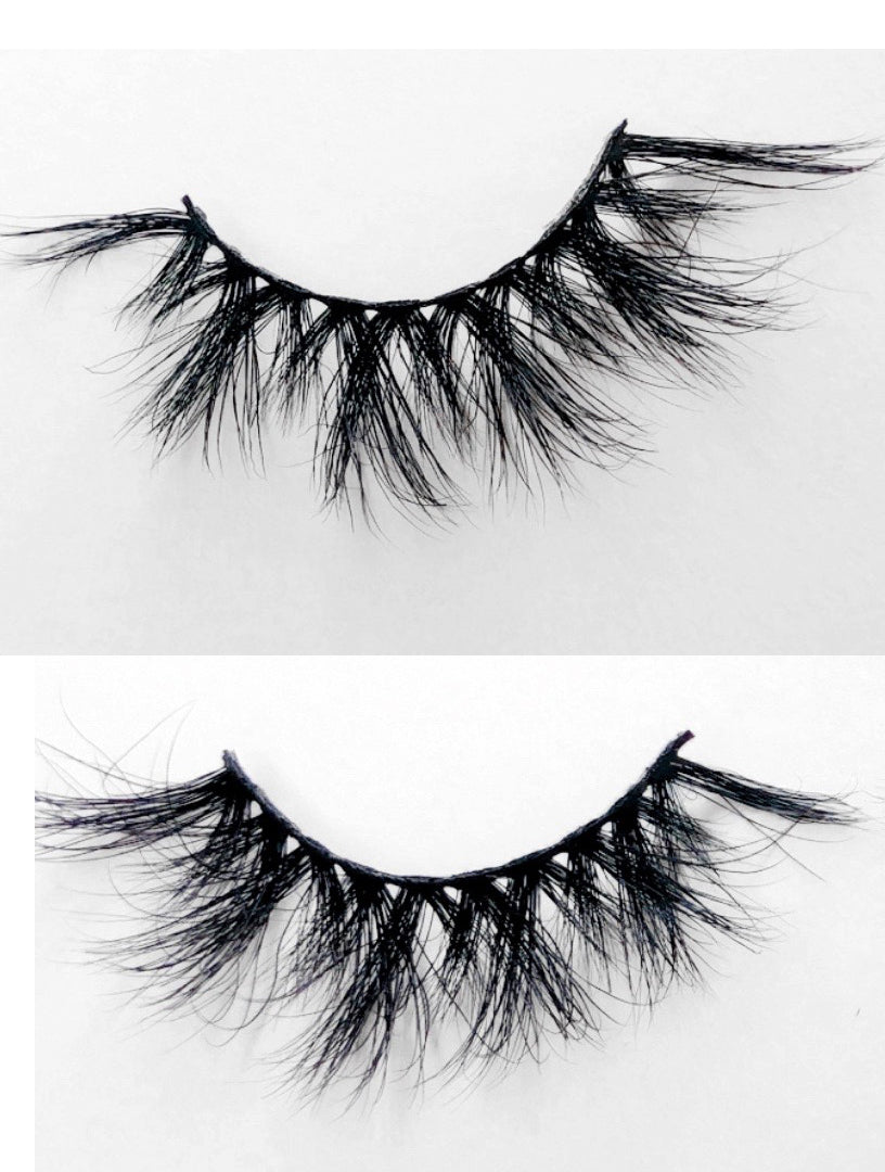 Queen Mink Lashes-hausofelysian.com