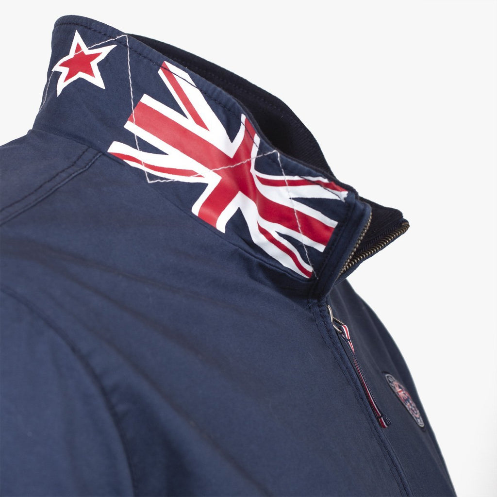 Blouson Nouvelle Zélande - Classic All Blacks