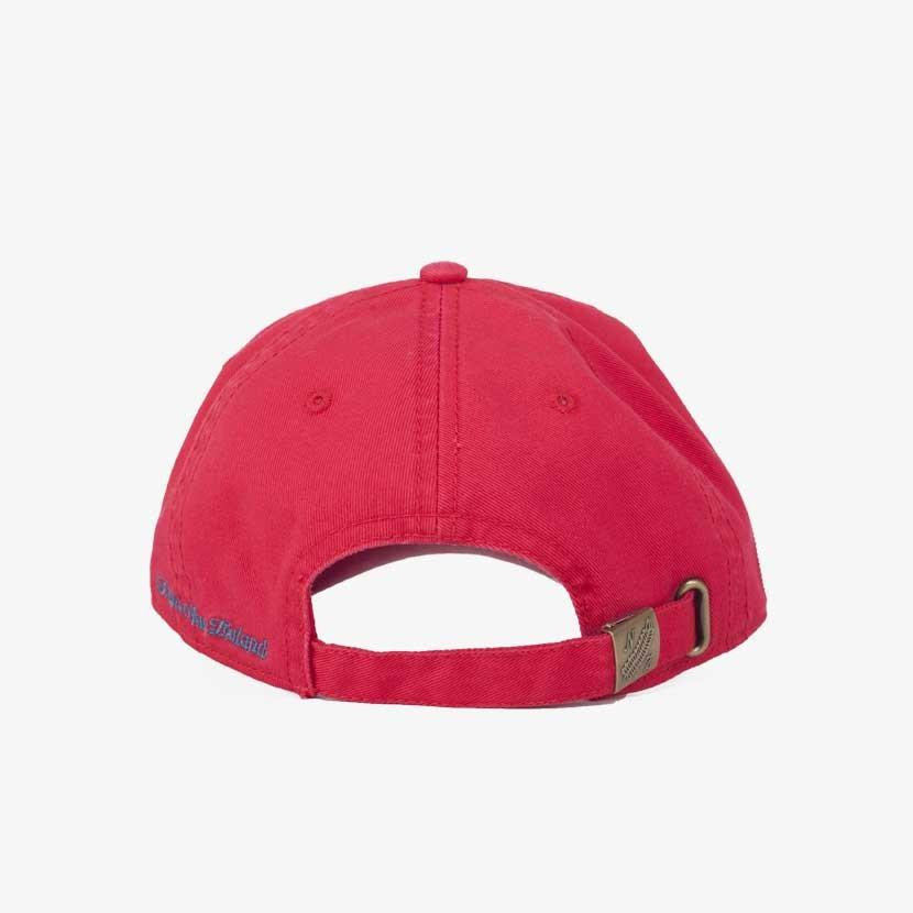 Casquette Classic All Blacks Junior – Rouge - Classic All Blacks