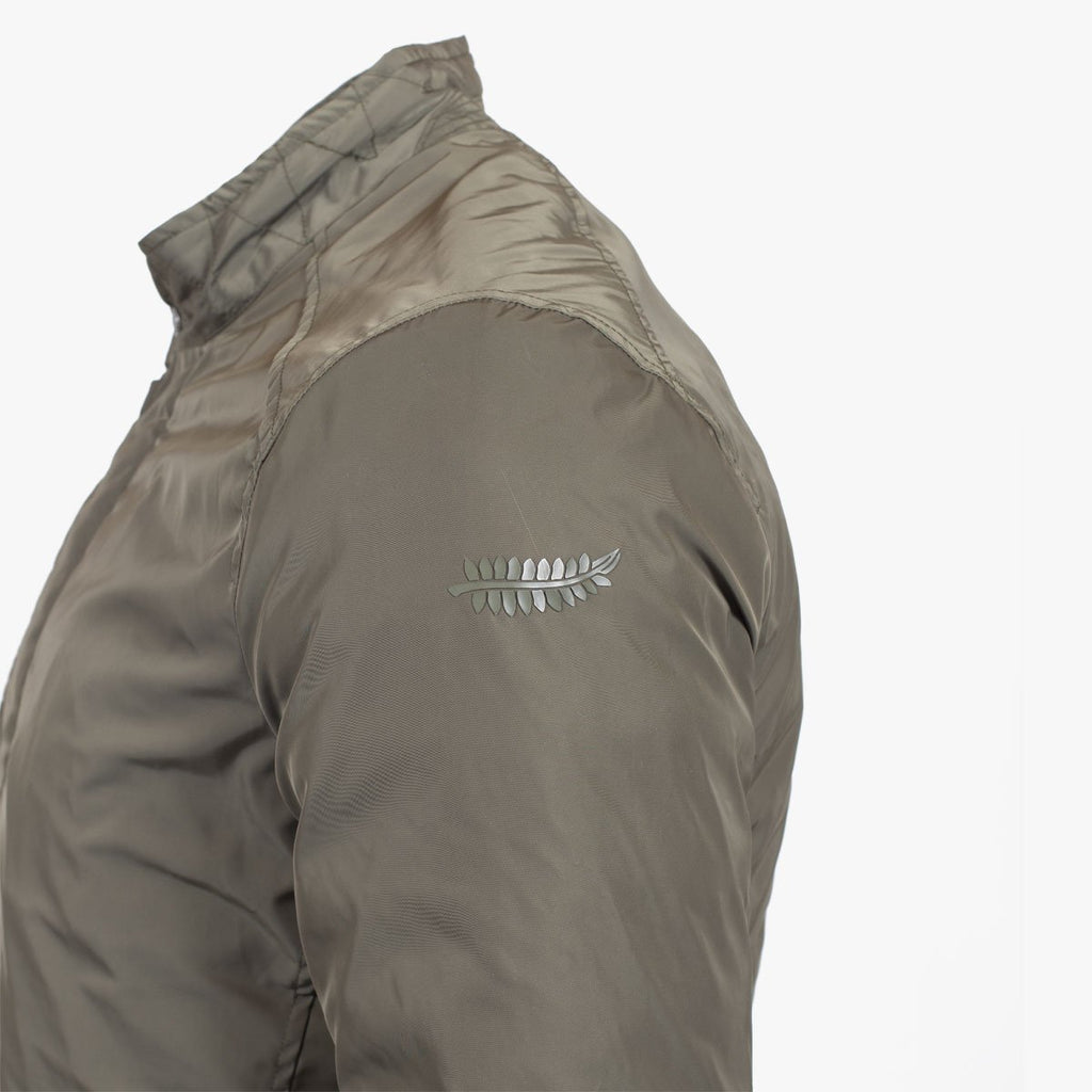 Parka longue - Classic All Blacks
