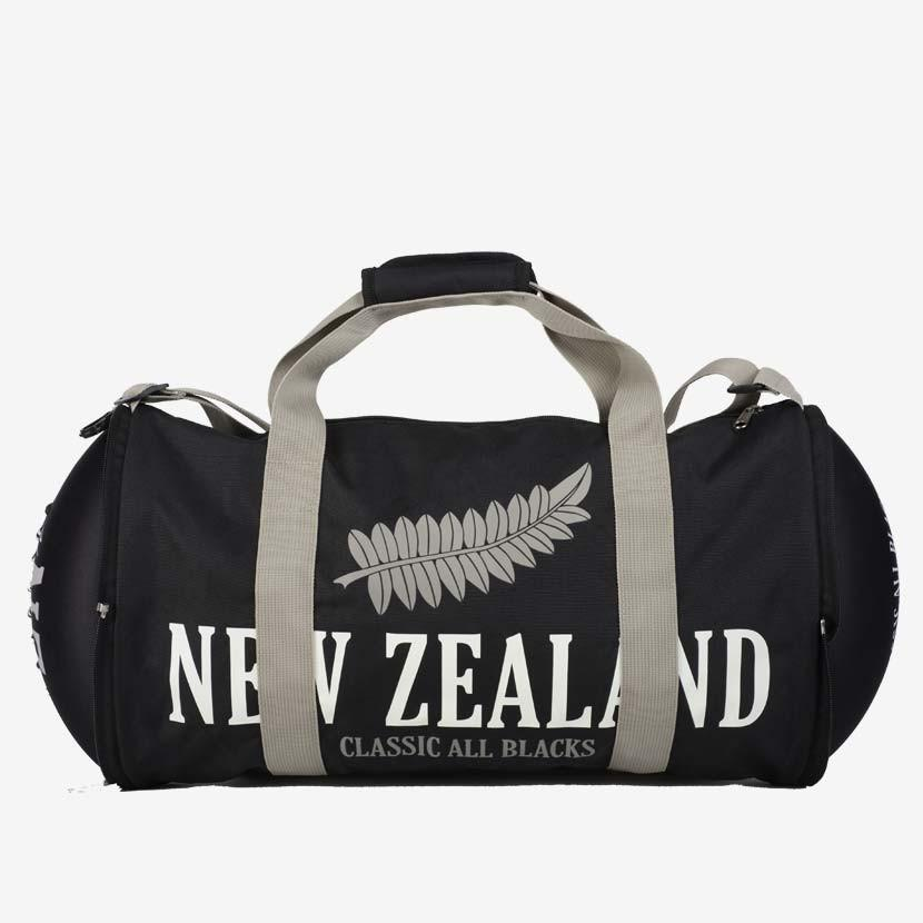 Petit Sac Ballon Rugby - Classic All Blacks