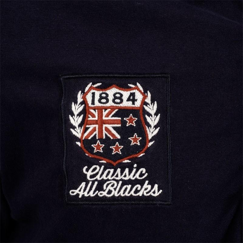 Polo New Zealand Rugby - Classic All Blacks
