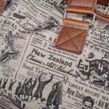 Sac Cabine 48h - Classic All Blacks