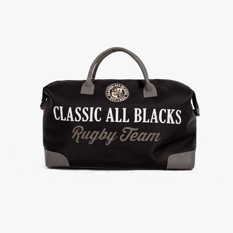 Sac de Voyage - Classic All Blacks