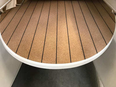 DECK - Full Cork Deck