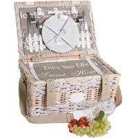 KHAP Supplier - Picnic - Love Picnic Basket - 2 People