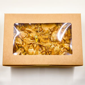 Party Size Peanut Brittle (2lbs)