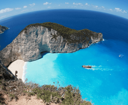 Off the Charts: <br>Top 5 Secret beach locations you'll want to discover in your lifetime