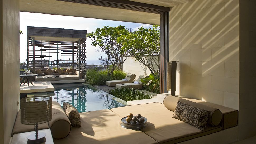Alila Villas - Private Villa and Pool