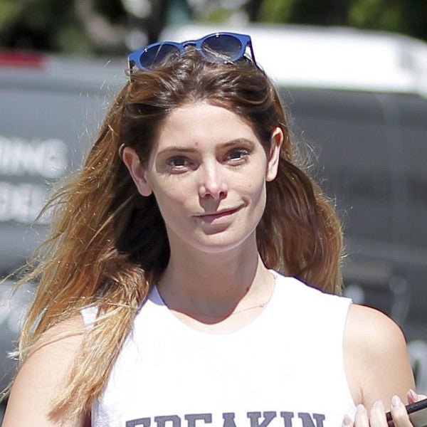 Ashley Greene | Soelae Navy | Women's Sunglasses